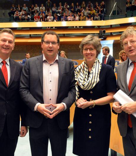 Zeeland had de laatste jaren vier Kamerleden: wat hebben zij gedaan?