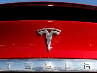 Twee doden bij ongeval met zelfrijdende Tesla in VS