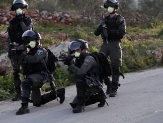 Israëlische soldaten schieten Palestijn dood op Westelijke Jordaanoever