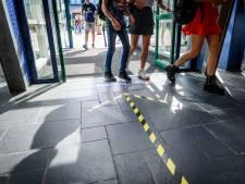 Hele middelbare school in Nijmegen op slot vanwege positief geteste leerling