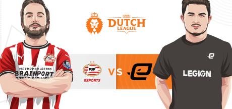 Tweede helft Dutch League start, nog niemand is zeker van play-offs