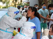 Des millions de personnes testées en Chine en raison d'une hausse des cas de Covid