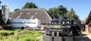 Paardenfokkerij de Egberdina Hoeve in Nijeveen.