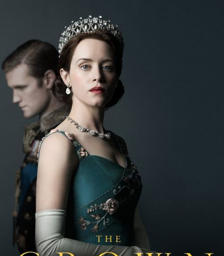 """Avertir que """"The Crown"""" est une fiction? Netflix dit non"""