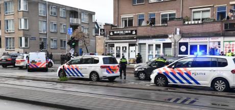 Politie zoekt getuigen fatale steekpartij Den Haag