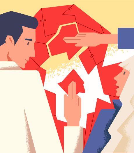 Ontrouw in een relatie: verwerkingstips voor de bedrogene én de bedrieger