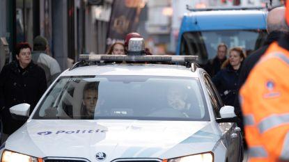 Politie verbaliseert 96 personen  tijdens paasweekend