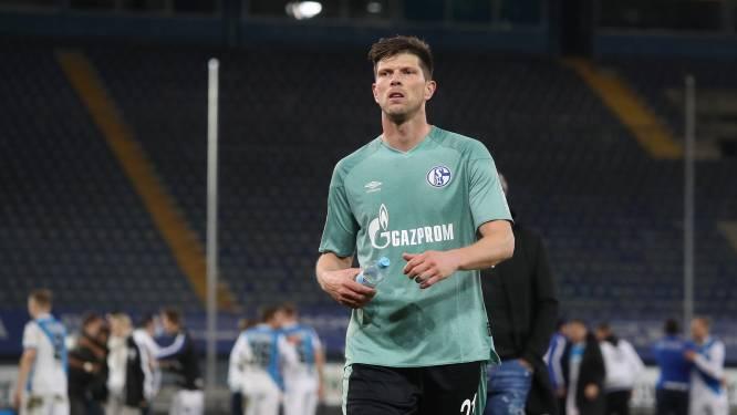Schalke laat spelers na aanval door fans zelf de keuze om dit seizoen nog te spelen