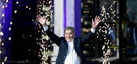 Eddy Merckx a 75 ans: cinq moments de légende de la carrière du Cannibale