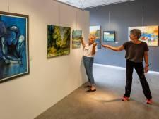 Cultuurwethouder: Inspirerende galerie De Ruimte moet blijven