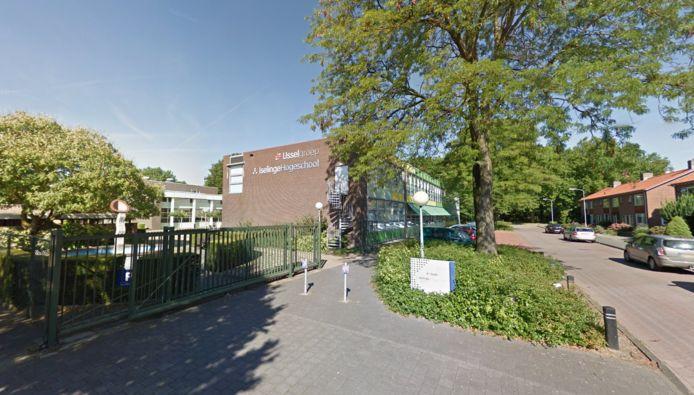 Iselinge Hogeschool in Doetinchem.