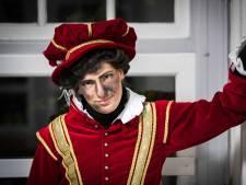 Amsterdam introduceert volledig nieuwe Piet tijdens intocht