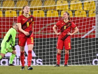 Red Flames beperken schade tegen nummer twee van de wereld Duitsland