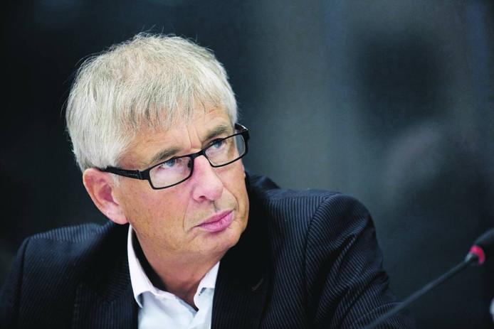 PvdA-Kamerlid Albert de Vries heeft goede hoop.