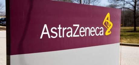 AstraZeneca va fournir des données récentes au régulateur américain sous 48 heures