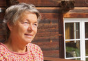 Ada de Smit is werkzaam in de thuiszorg.