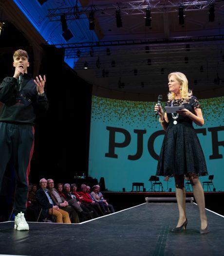 Rapper Pjotr vraagt Zutphen om hulp voor 'mooi project' in Albanië