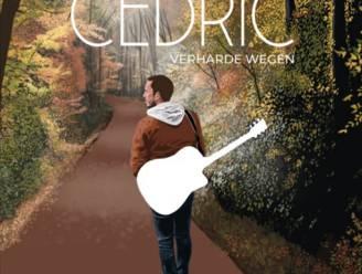 Cedric brengt Nederlandstalig nummer uit: 'Verharde Wegen'