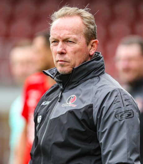 Helmond Sport gaat tegen Jong Ajax voor vier op een rij: 'We spelen écht nog ergens om'