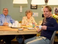 Vijftig jaar Vrijwillige Hulpdienst Eindhoven: kleine moeite, groot plezier