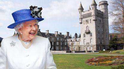 15 miljard euro aan luxe: deze paleizen zijn allemaal in het bezit van de Britse Royals