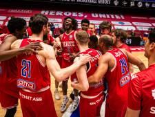 Heroes Den Bosch ook komend seizoen deelnemer FIBA Europe Cup