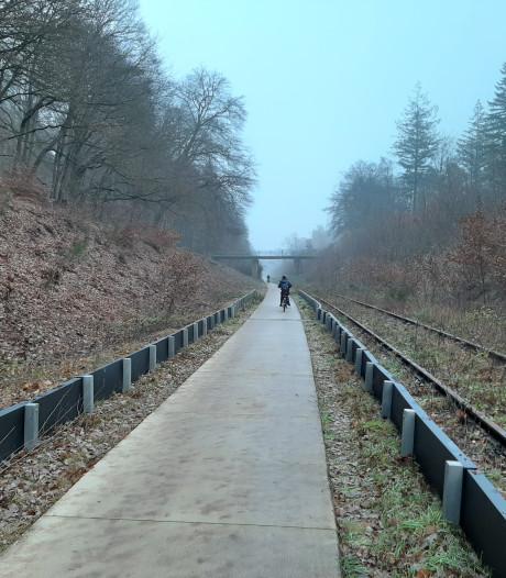 Aantal reptielenschermen in de spoorkuil moet worden uitgebreid, zegt de Werkgroep Milieu Beheer
