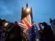 Brussel wacht in spanning op vervolgstappen premier May