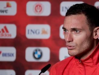 """Vermaelen voelt zich fysiek prima: """"Moet absoluut mogelijk zijn om nu elke wedstrijd te spelen"""""""