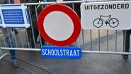 Vanaf maandag opnieuw schoolstraat: Kloosterstraat afgesloten van 8.10 tot 8.35 uur en van 15 tot 15.40 uur