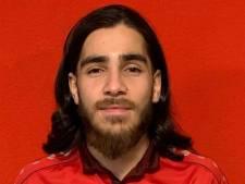 Nieuwe speler voor DETO Twenterand