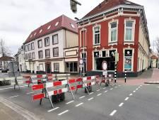 Zijn deze drastische maatregelen dé oplossing om trucks uit het Bergse centrum te weren?