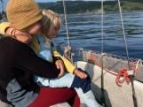 Walvissenonthaal in Alaska | Zeezeilen met Zouterik #28