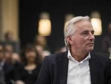 Hans Smolders komt op voor Baudet, woedend om rel binnen FvD: 'Letterlijk en figuurlijk karaktermoord'