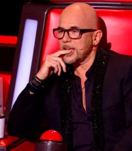 """Pascal Obispo quitte The Voice: """"Je fais une pause à un moment important de ma vie"""""""