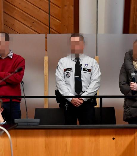 """Advocaat beschuldigde: """"Natasja is een platte opportuniste, géén koele moordenares"""""""