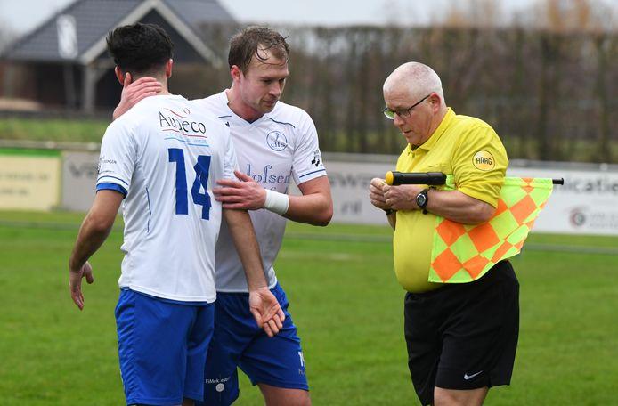 DFS Opheusden zegt met het eerste elftal de eerste klasse vaarwel. De club wil na de zomer terugkeren in de vierde klasse.