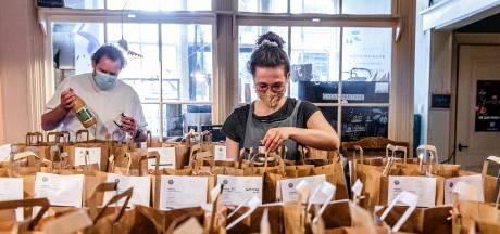 Alle remmen los op Moederdag: 'Mensen bellen in paniek op of ze een ontbijtje kunnen bestellen'