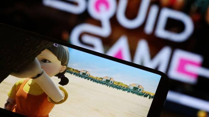 Iedereen wil Koreaans leren dankzij Squid Game