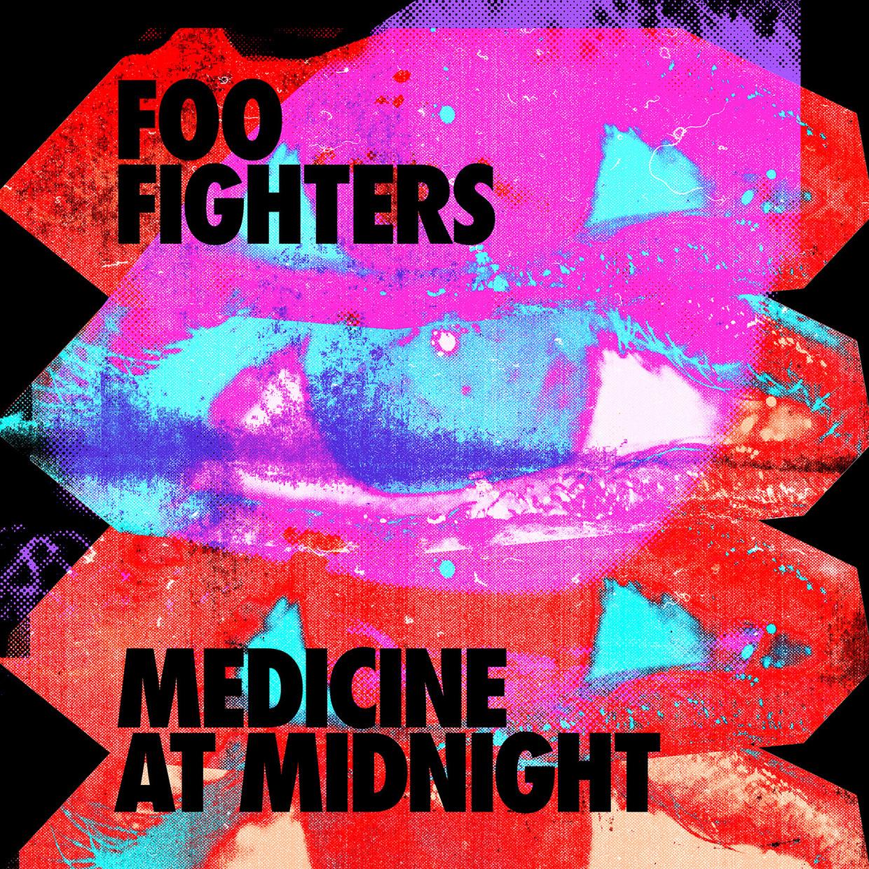Medicine at Midnight Beeld Foo Fighters