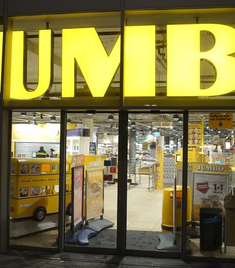 Verdachte overval Jumbo Deventer opgepakt