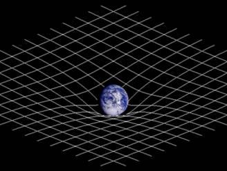 Zwaartekrachtsgolven ontrafelen het geheim van het heelal, maar wat zijn ze eigenlijk?