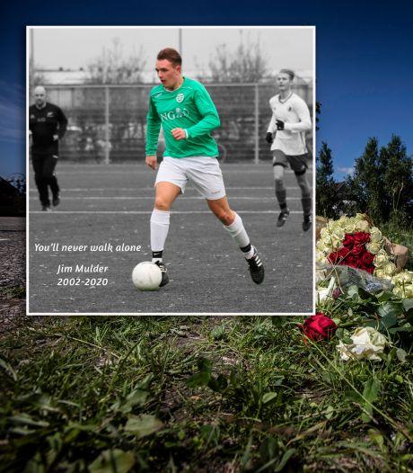 Ouders van overleden Jim (17) nemen vandaag afscheid: 'Dat hij nog orgaandonatie kon doen, geeft ons veel troost'