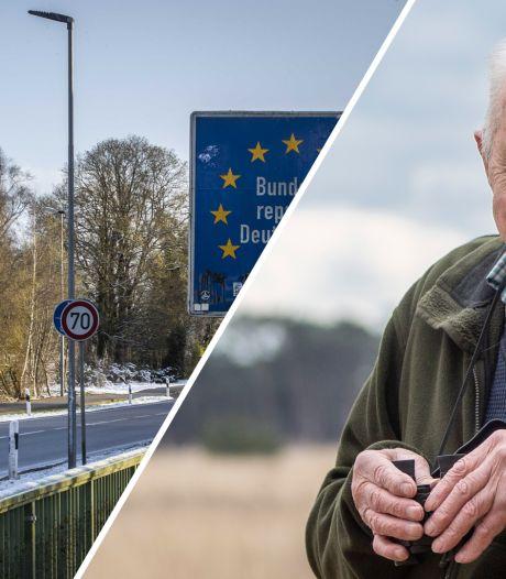 Gemist? Gratis testen voor grensgangers & Gerrit (92) is de oudste boswachter van Nederland