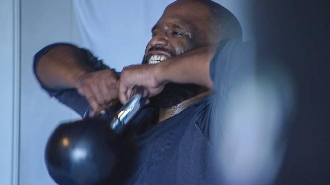 Willie Wartaal over Operatie Obesitas: 'Ik ben al 9 kilo kwijt, er moet nog meer af'