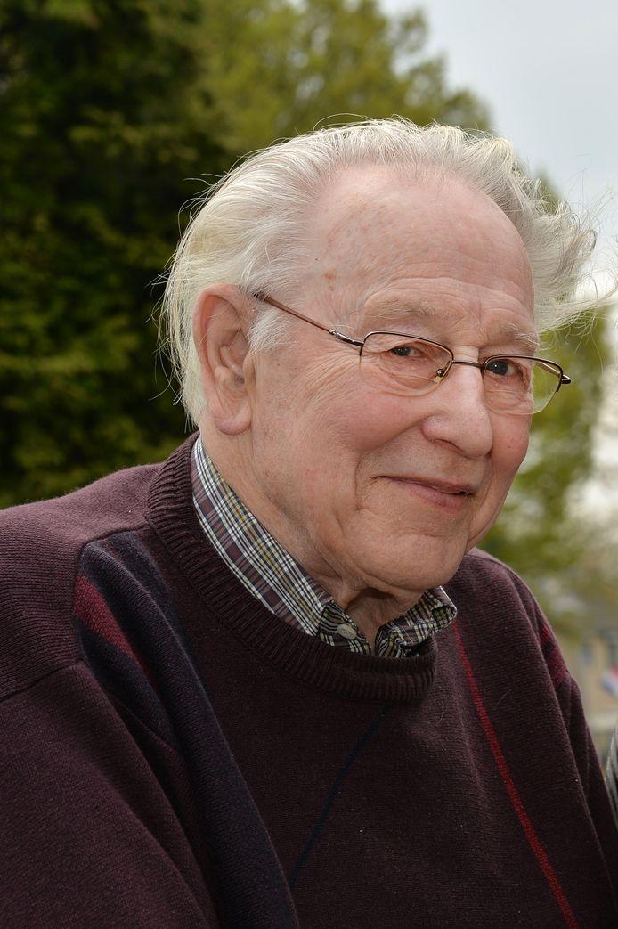 Wim van Engelen, 1926 - 2021.