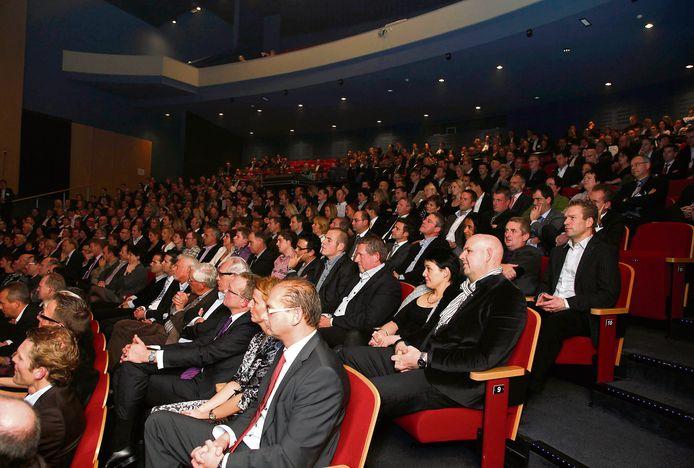 BOOST, de voorloper van BO2 trok in 2010 al honderden deelnemers.