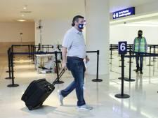 Terwijl Texas zonder stroom en verwarming zit, vliegt senator Ted Cruz naar Cancún