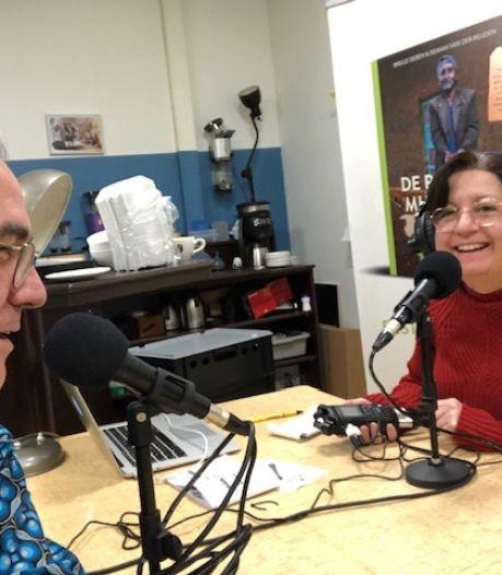 Wil jij alles weten over koffie? Bregje en Joost maken een podcast over 'het zwarte goud'