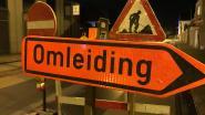 En nog meer bijkomende verkeersmaatregelen naar aanleiding van werken in Eernegem